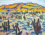 Cactus Field (sold)